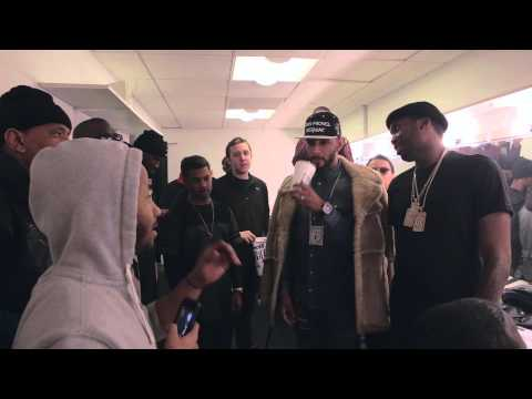 Meek Mill - DREAMCHASERS VLOG [Episode 1] 2014