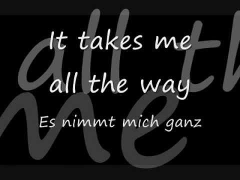 stay lyrics deutsch