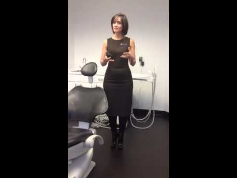 Dr. Claudia Cotca on Sports Dentistry relationship to facial muscles, TMJ, smile reconstruct