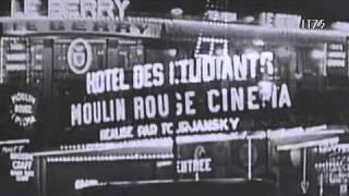 A. J. Pesenti et son orchestre - Tout nous parle d'amour  (1938)