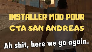 [FRENCH] Tutorial: San Andreas L Comment Installer Un Mod