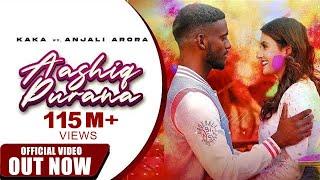 Aashiq Purana KAKA Ft Adaab Kharoud Video HD Download New Video HD