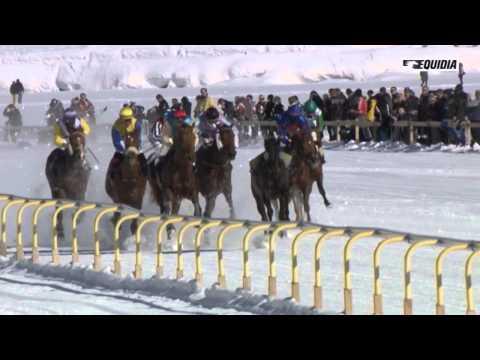 Vidéo de la course PMU GRAND PRIX DE SAINT-MORITZ