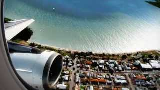 Flight Simulator 2014 As Real As It Gets [ORBX Cairns