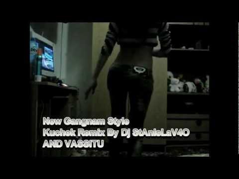 Gangnam Style Kuchek 2013 Кючек - 2