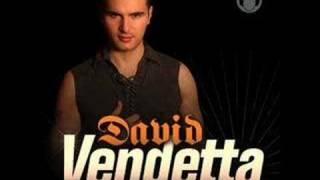 David Vendetta & Audrey Valorzi  Be the Best