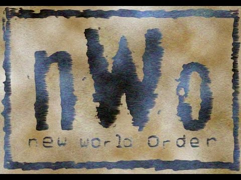 nWo Rockhouse Theme Medley / new World order versions on WWE WCW & TNA [by Marquez768]