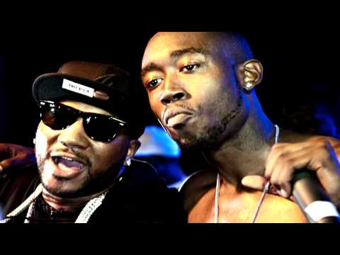 Freddie Gibbs feat. Young Jeezy - Stripes (Run D MC)