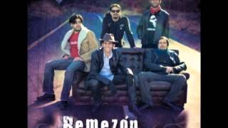 REMEZON - Nada que Perder (Full Album) (2010)