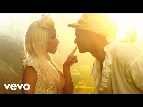 télécharger Nicki Minaj – Va Va Voom
