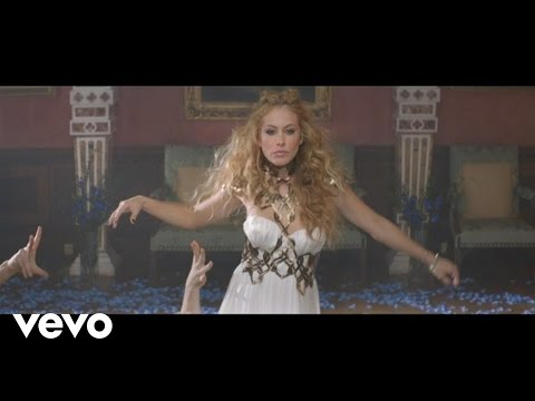 Paulina Rubio - Boys Will Be Boys (Patrolla Remix)