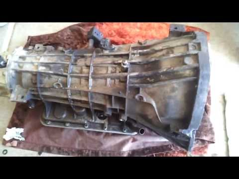 FORD 6.0L ~Transmission~ Catastrophic Pump/Torque Converter Failure