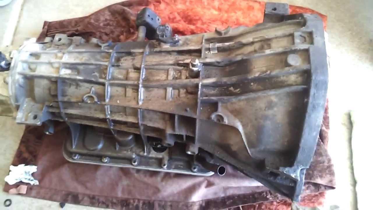 ford  transmission catastrophic pumptorque