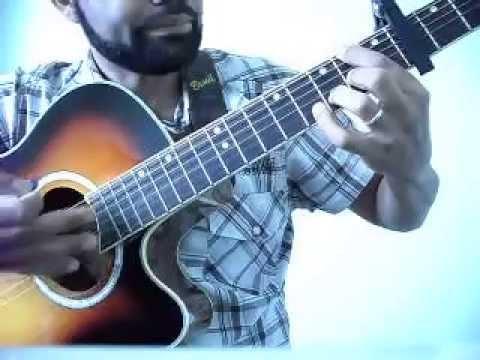 Video Aula de Violão/Me dá poder de filho/violão gospel