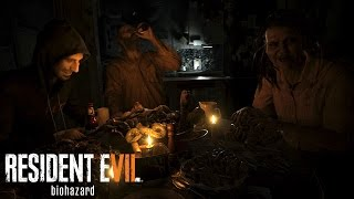 "Resident Evil 7 biohazard - ""The Bakers"" Trailer"