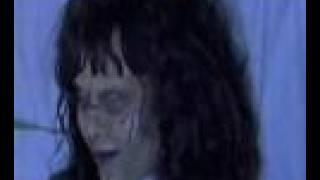El Exorcista (scary Movie 2)