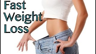 How To Lose Weight Fast, How To Eat Lose Weight Fast, How