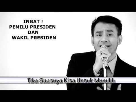 Jingle Pemilu Presiden 2014