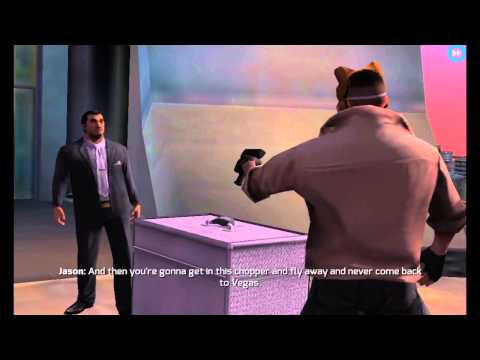 Gangstar Vegas: Final Mission