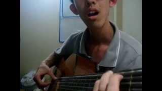 Dự thi level 6 Guitar đệm hát (P1)