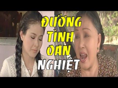Cải Lương Việt | Thanh Ngân Trọng Phúc - Đường Tình Oan Nghiệt | Cải Lương Xã Hội