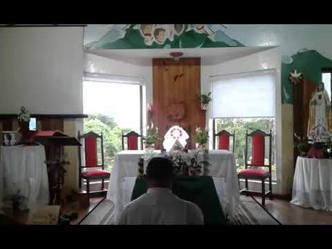 Santa Missa | 11.12.2020 | Sexta-feira | Padre José Sometti | ANSPAZ