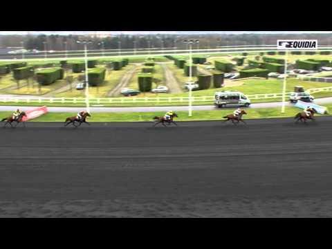 Vidéo de la course PMU PRIX DES ANDELYS