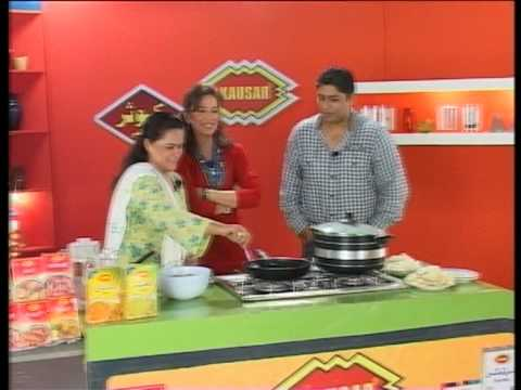 (5 of 5) Wajahat Ali Abbasi - Vibe TV Morning Show with Sabahat Bukhari
