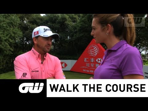 GW Walk The Course: with Graeme McDowell