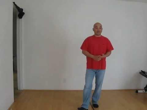 Lesson 7 -- Badminton footwork vs. Badminton movement