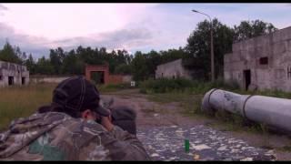 Документальный фильм «Арбалет или ружьё?»
