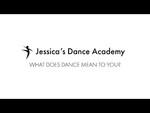What Does Dance Mean to You?