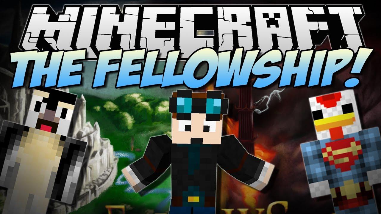 Minecraft the fellowship w theatlanticcraft mod pack for The atlantic craft minecraft