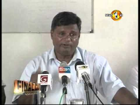 Newsfirst Final Cut Sirasa TV 03rd July 2014