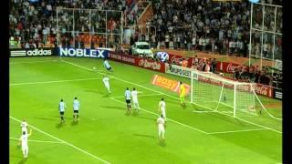 Argentina Vs. Uruguay (ST) Eliminatorias Mundial 2014