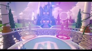 Disney Infinity Easy Unlimited Vault Spins