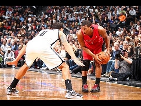 Raptors vs. Nets: Game 4 Flash Recap