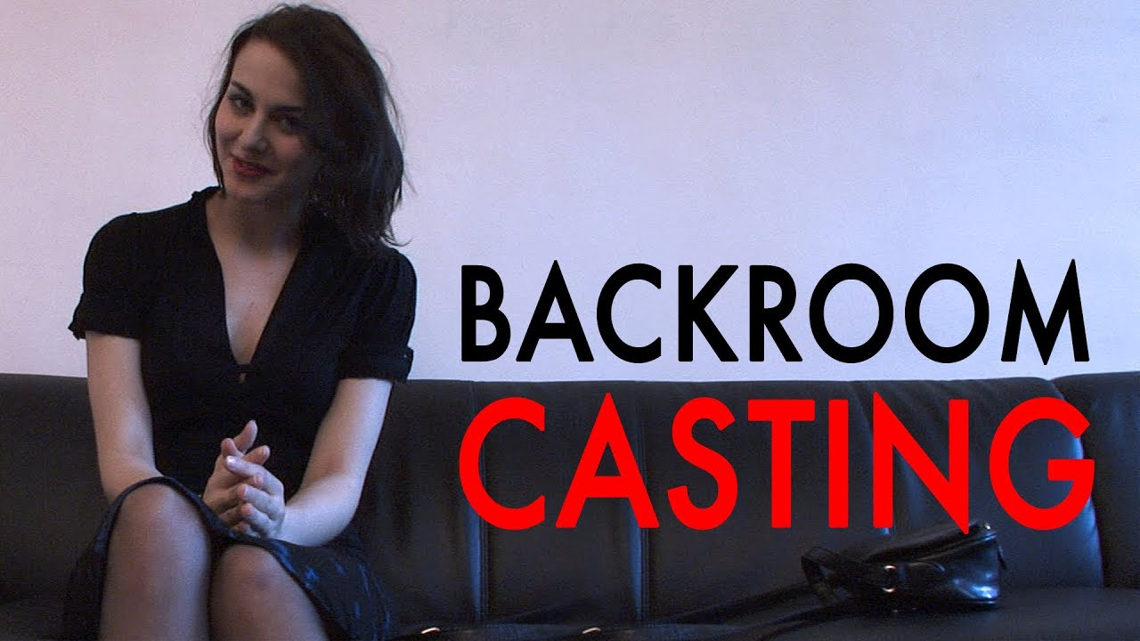 back room auditions