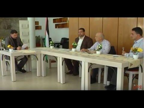 وطن تسائل ممثلي القوائم الانتخابية في نابلس