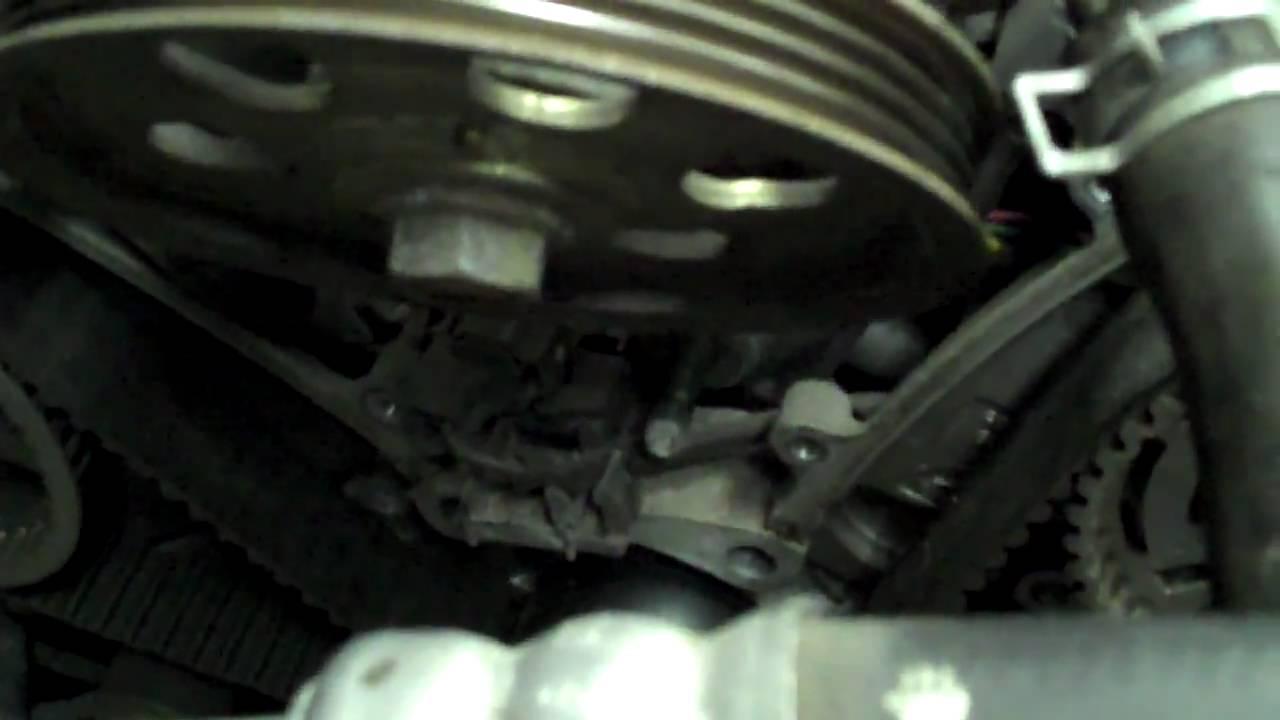 Honda Odyssey Timing Belt Replacement Schedule   2017/2018 ...