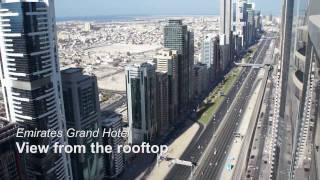 Silvester In Dubai Jumeirah Beach Hotel/ Burj Al Arab