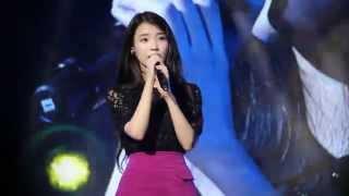 IU李知恩演唱會2015 - PEACH YouTube 影片