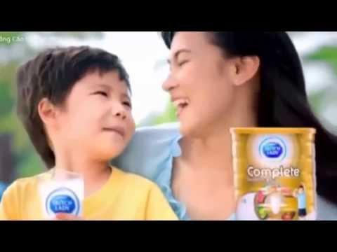[Kids TV] Quảng cáo cho bé biếng ăn
