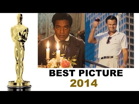 Oscars 2014 Best Picture: 12 Years a Slave, The Wolf of Wall Street - Beyond The Trailer
