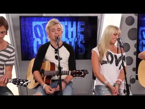 R5 - Pass Me By (Acoustic)