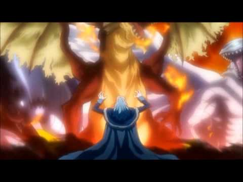 Fairy Tail- Dragon Force AMV (EXTENDED)