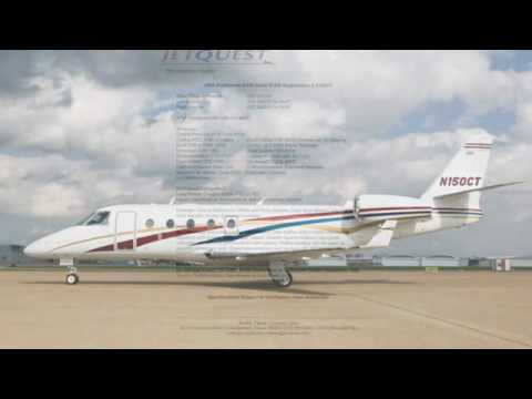 Gulfstream G150, Serial #208