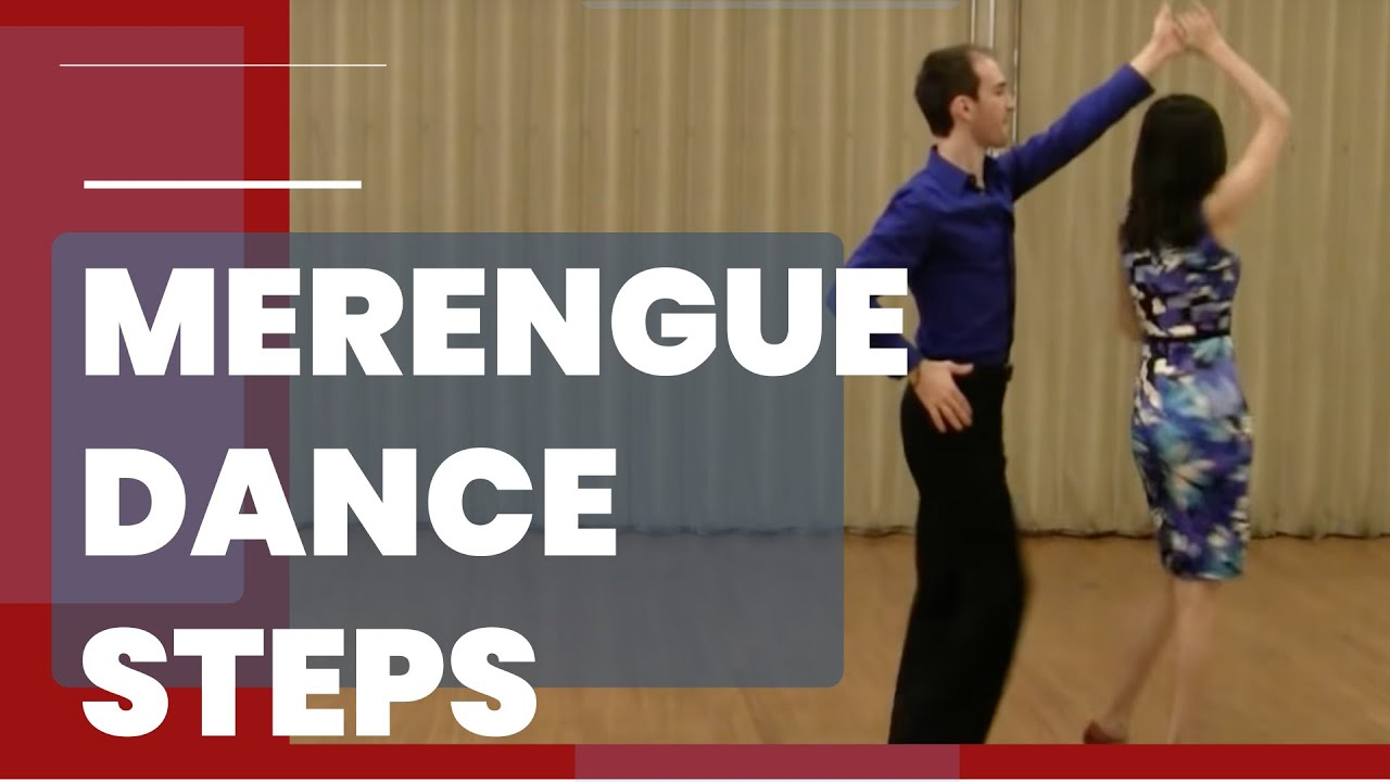 Merengue Dance Steps For Beginners Image Information Basic Step Diagrams