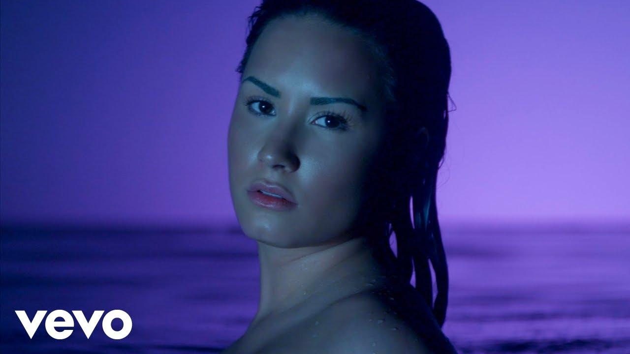 Demi Lovato - Neon Lights (Official)