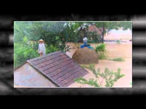 Azone-Quê Em Mùa Nước Lũ (Phương Mỹ Chi)